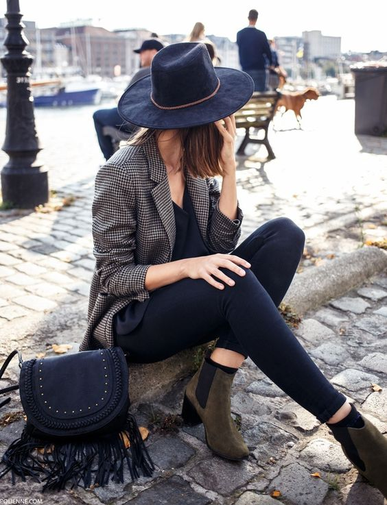mode parisienne femme hiver. Black Bedroom Furniture Sets. Home Design Ideas