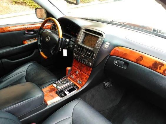2005 Lexus Ls 430 Base 8 999 200k Miles 1 500 Above Market Lexus Ls Lexus Lexus 430