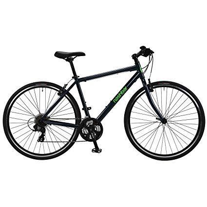 Nashbar Flat Bar Road Bike Review Flat Bar Road Bike Bike Riding Benefits Comfort Bike