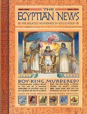 articles on egypt