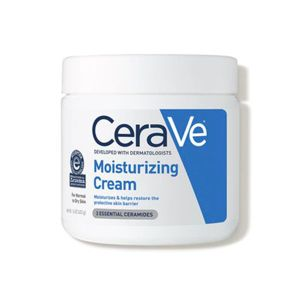 CERAVE | Moisturizing Cream