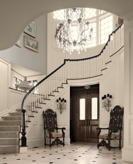 in love with the stairs