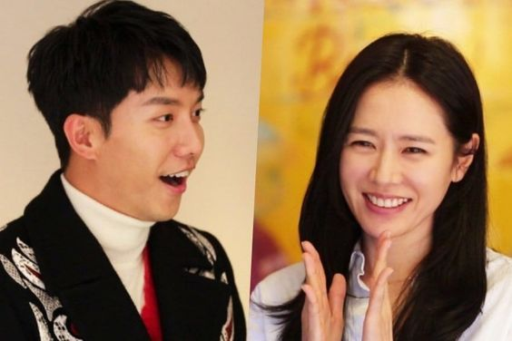 "Watch: Lee Seung Gi And Rest Of ""Master In The House"" Cast Are All Nerves And Smiles After Meeting Son Ye Jin"