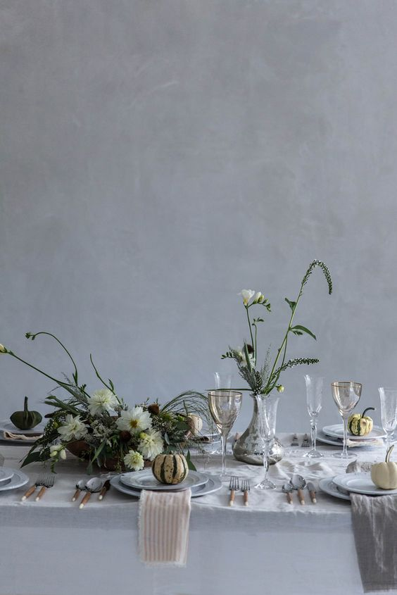 Local Milk | modern nostalgia: a thanksgiving table & rose apple tart