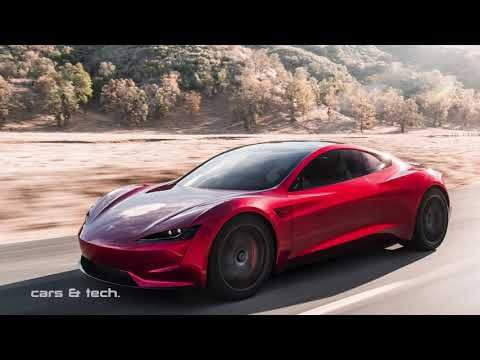 Top Electric Cars Will Challenge Tesla In YouTube - Cool cars 2019