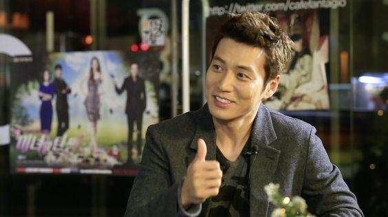 [*EXCLUSIVE]《美女的誕生》男主角 朱相昱(주상욱 Joo SangWook) 專訪 (EN SUB/中字)