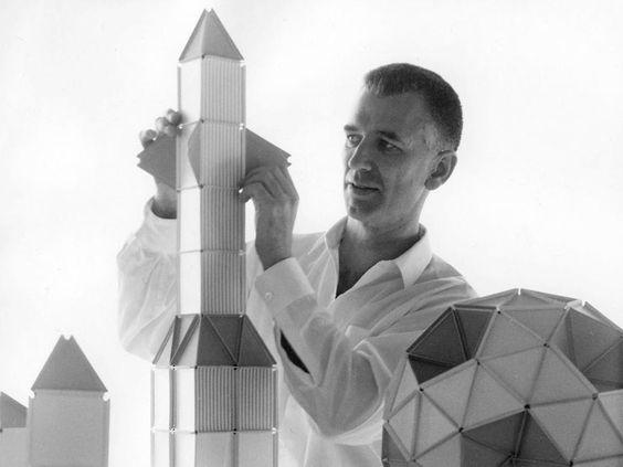 Bassetti Architects - Legacy