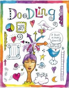 download The Journal Doodling Technique in PDF