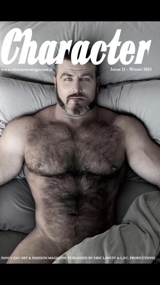 Manly Gay Men 73