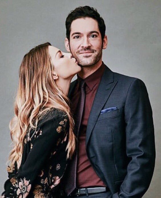 Lucifer Morningstar Is That A Stage Name: Lucifer - TV Series News, Show Information - FOX