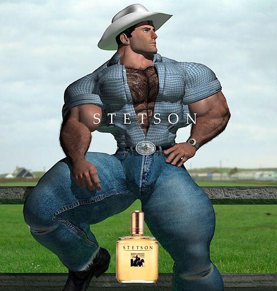 Le Cowboy Francais
