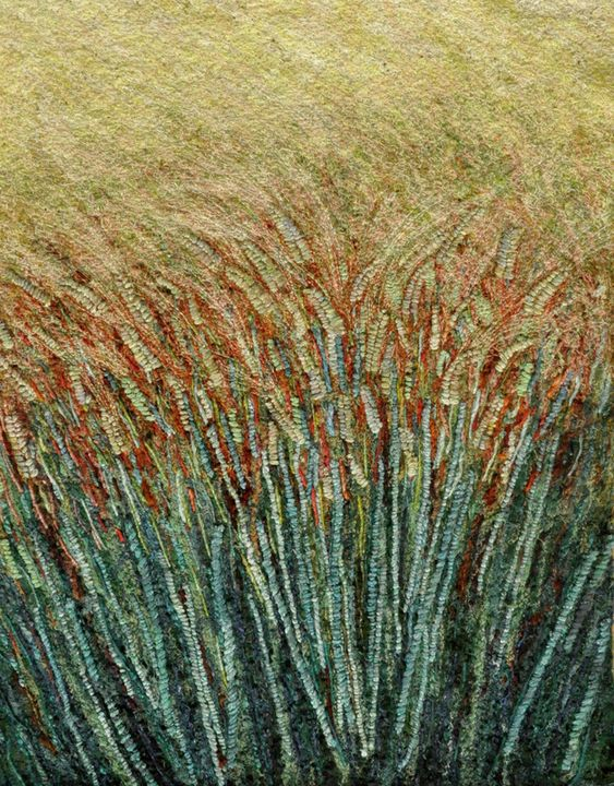 My work is inspired by the seasonal changes of our landscape, particularly around my home in rural Hampshire. Many of the art works on my website are for sale, please contact me for details.