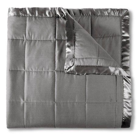 Elite Home Down Alternative Microfiber Blanket : Target