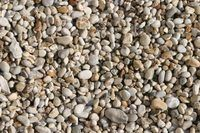 Types of Pea Gravel | eHow