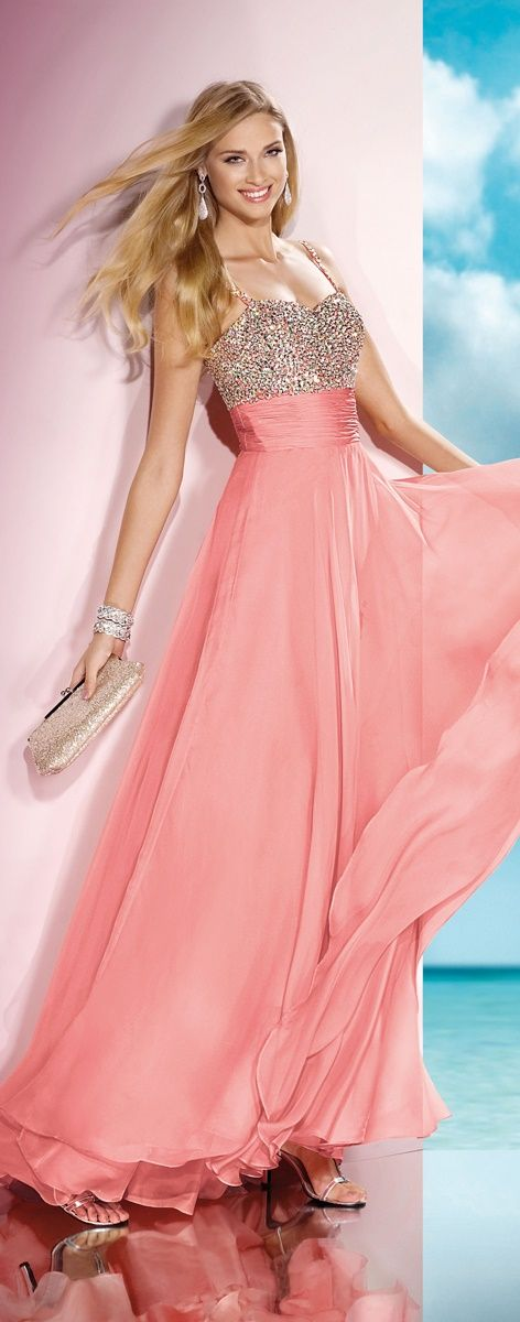 #Alyce #Prom #Gown