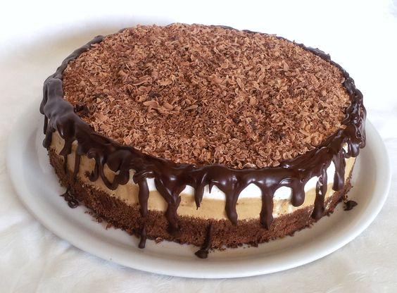 Tort Boema(reteta n° 300)