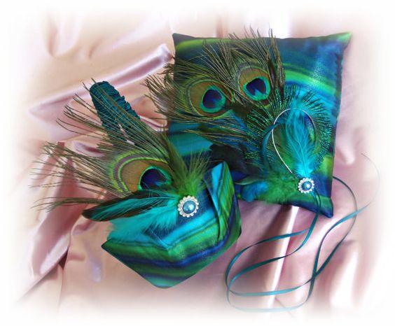 Flower Girl Baskets Green : The world s catalog of ideas