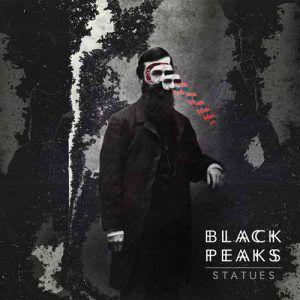 Black Peaks - Statues 4.5/5 Sterne