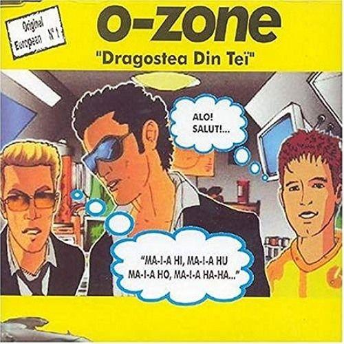 O Zone Dragostea Din Tei Kurokatu Bootleg By Kurokatu Free Listening On Soundcloud Me On A Map Zone Dinning