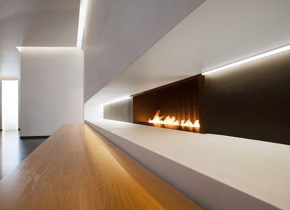 Anouska Hempel Design - La Suite West Hotel London - Nth of Hyde Park