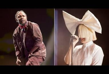 Hear Sia, Kendrick Lamar on Rapturous New Song 'The Greatest'
