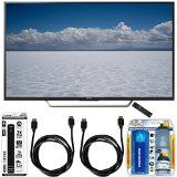 "#8: Sony XBR-55X700D - 55"" Class 4K Ultra HD TV with Essential Accessory Bundle includes TV Screen Cleaning Kit 6 Outlet Power Strip with Dual USB Ports and 2 HDMI Cables - Shop for TV and Video Products (http://amzn.to/2chr8Xa). (FTC disclosure: This post may contain affiliate links and your purchase price is not affected in any way by using the links)"
