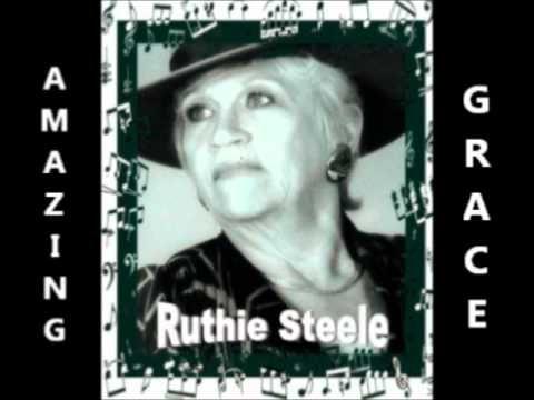 My Movie  AMAZING GRACE     Ruthie Steele     3  11  2012.wmv
