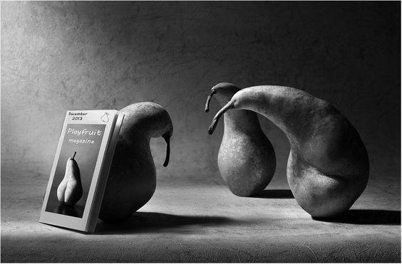 Awesome Fine Art Photography by Victoria Ivanova