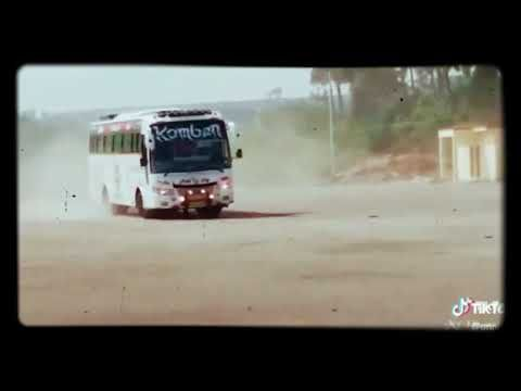 Komban Holidays Kaaliyan Drafting Kerala Tourist Bus Youtube