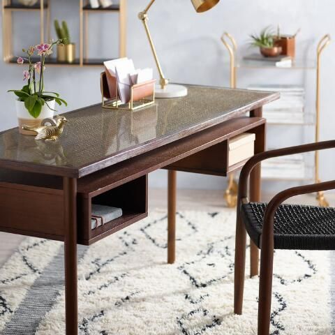 Randall Desk World Market Closets And Dressing Rooms In