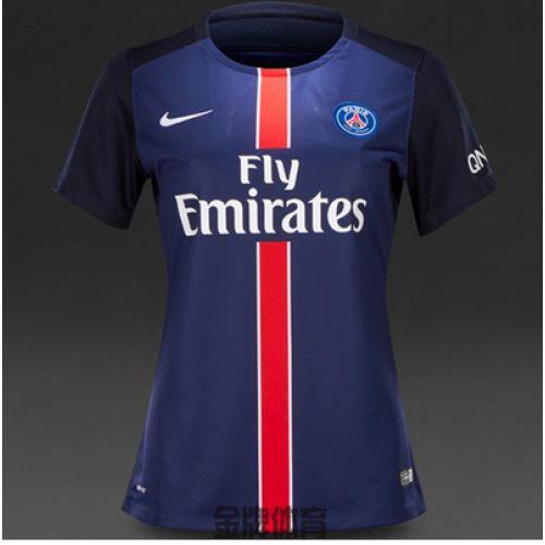 Maillot PSG 2015-2016 domicile - femme