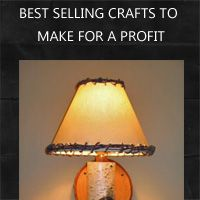 Best Selling Crafts To Make A Profit Craft Corner Pinterest Crafts Chic And How To Know