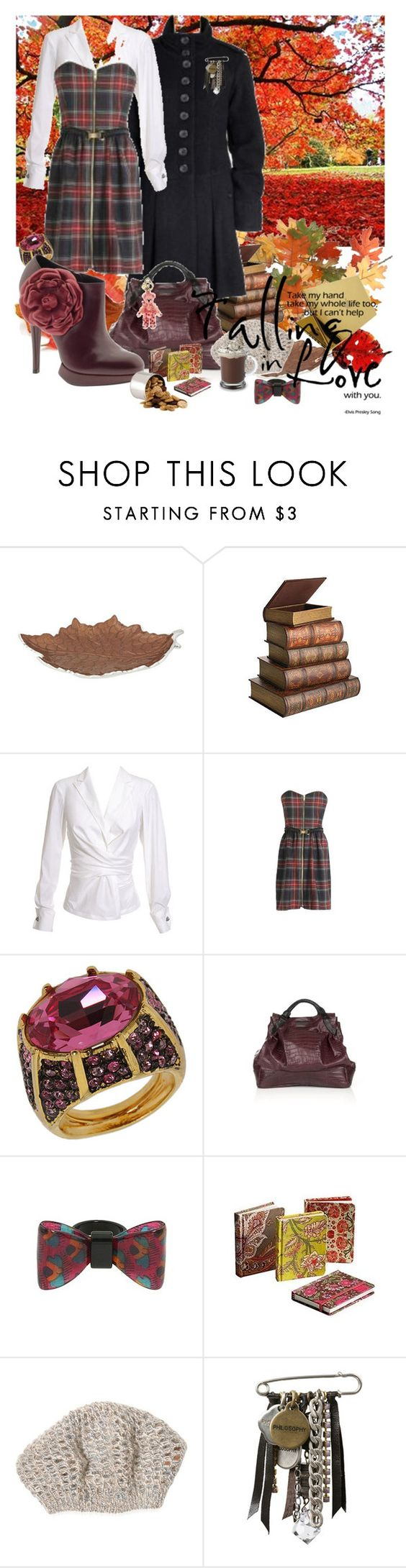"""Walk in the Central Park"" by pattycontrerasblanch ❤ liked on Polyvore featuring Julia Knight, Pier 1 Imports, Kensie, Donna Karan, Corey Lynn Calter, Kenneth Jay Lane, Burberry, Marc by Marc Jacobs, Kelsi Dagger Brooklyn and Missoni"