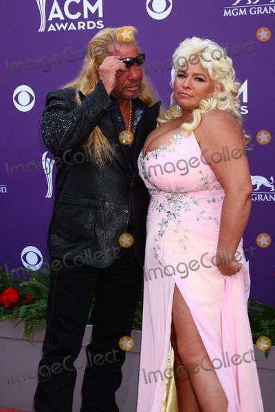 Beth Chapman's Cancer: Filming Show With Husband Duane ...