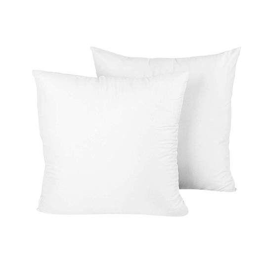 Soft Pure White Throw Pillow In 2020 White Throw Pillows Throw Pillows Bed White Throws