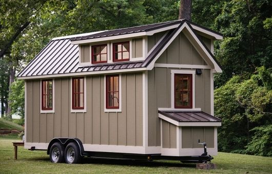 17 Best images about tiny house sade on Pinterest House tours