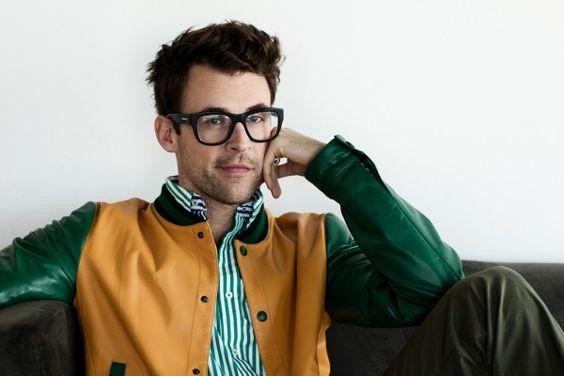 Brad Goreski: Stylin' man #BradGoreski #fashion