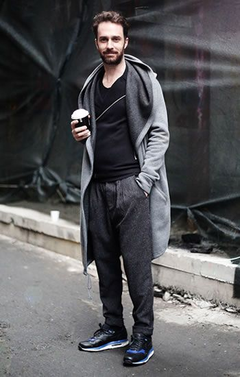 See The Latest Men 39 S Street Style Photography At