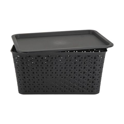 Small Storage Container With Lid Small Storage Storage