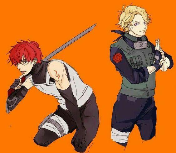 707, Yoosung, Naruto, crossover, cool, shinobi, Anbu, cosplay; Mystic Messenger