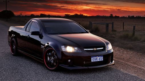 2018 chevrolet lumina ss. Modren Chevrolet Chevrolet Lumina SS UTE 60liter V8 270 KW 19201080 HD  Camaro Car Place  Pinterest Lumina And Cars Throughout 2018 Chevrolet Lumina Ss