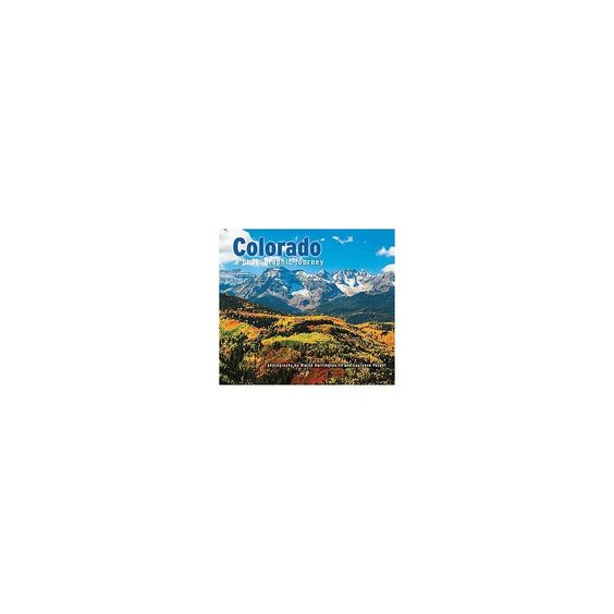 Colorado (Paperback)