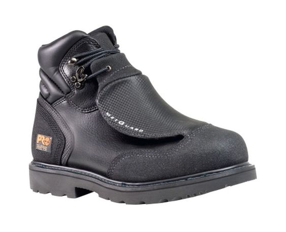 Details about Mens Timberland PRO Metatarsal Met Guard Steel Toe 6 ...