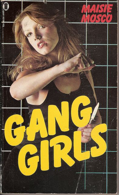 Gang Girls!: