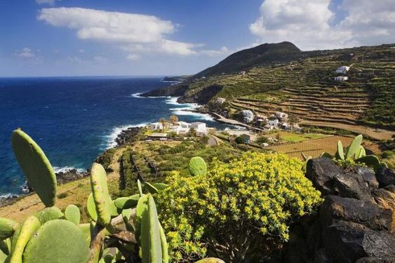 Pantelleria, a world apart from the pace and strain of modern life