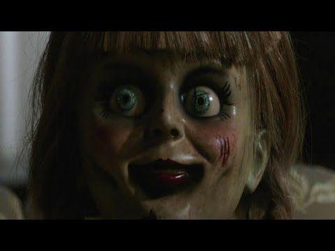Nunca Veas Este Video A Las 3 Am Youtube Muneca Annabelle