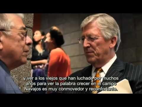 JW Broadcasting Los Navajo - YouTube