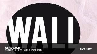 Afrojack - Annie's Theme (Original Mix), via YouTube.