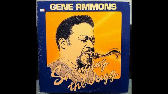 Stormy Monday Blues - Gene Ammons
