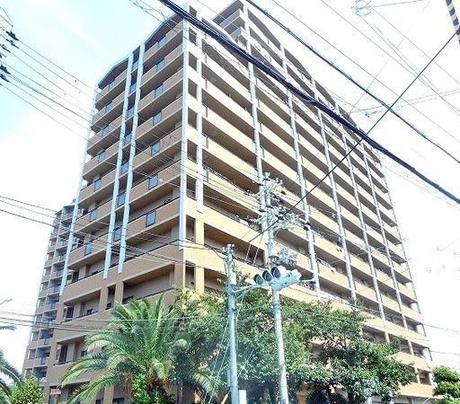 フルヴェール白鷺 堺市北区 分譲賃貸マンション